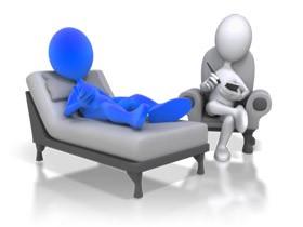 uscire con il terapeuta